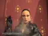 Smoking-Goddeses.com Mistress Catarina ger