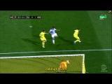 Кубок Испании-2014, 1/8 финала.  Вильярреал 0 - 1 Реал Сосьедад  Обзор матча  16.01.14