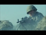 Клип про войну в Чечне